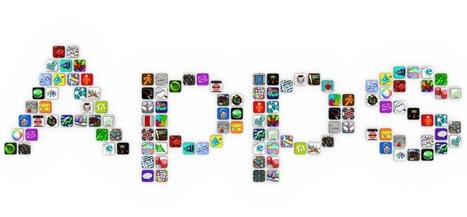 Educational Technology and Mobile Learning: 90 iPad Apps Teachers should Try This School Year | Edtech PK-12 | Scoop.it