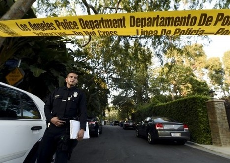 Aux USA, Minority Report devient réalité avec PredPol, le logiciel qui prédit les lieux du crime | Technoculture | Scoop.it