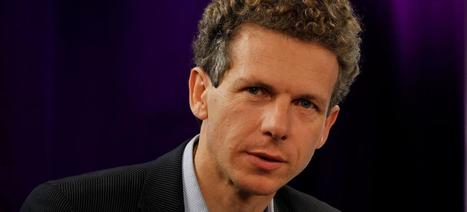 Gilles Babinet : Le big data est une nouvelle manière de manager ... - Le Figaro | Postal innovation in digital business | Scoop.it