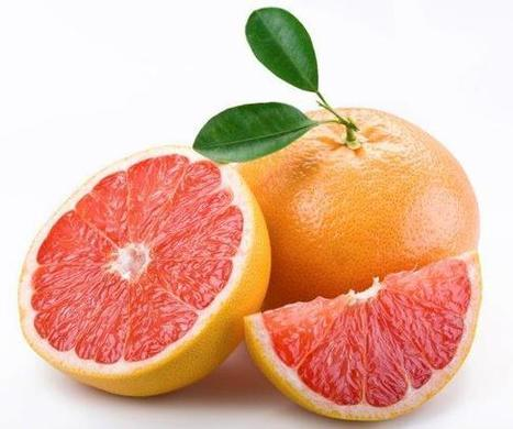 Substance that gives grapefruit its flavor and aroma could give insect pests the boot - ACS (2013) | Fragrance & Beauty | Scoop.it