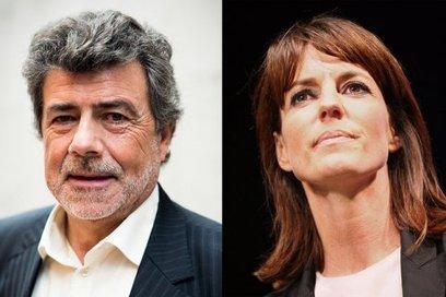 Législatives partielles : Laurence Arribagé et Joël Bouche, candidats déclarés pour la 3e circonscription de Haute-Garonne | Toulouse La Ville Rose | Scoop.it