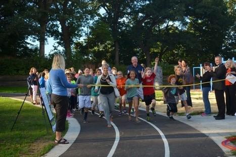 M.P.H. program helps launch Community Recess Initiative in Des Moines - News | Updates | Scoop.it