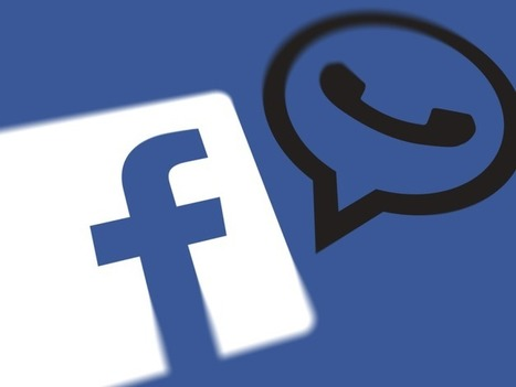 Facebook Buying WhatsApp For $19B, Will Keep The Messaging Service Independent - | Worldleaks | Scoop.it