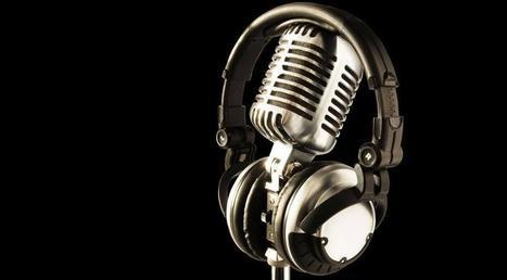 Créer une webradio : Autoformation en ligne et dossier complet | Time to Learn | Scoop.it