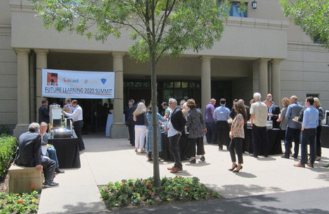 Future of Education 2020 Summit | Learning & Mind & Brain | Scoop.it