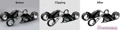 Advanced Clipping Path Services for automobiles | PHOTO CLIPPING SERVICES, Image Clipping Path Services | Scoop.it