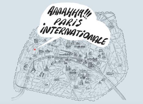 Paris Internationale — Galerie Paris Internationale — Exposition   Art contemporain, photo & multimédias   Scoop.it