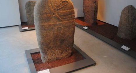 Les mystérieuses statues-menhirs du musée Fenaille | L'info tourisme en Aveyron | Scoop.it