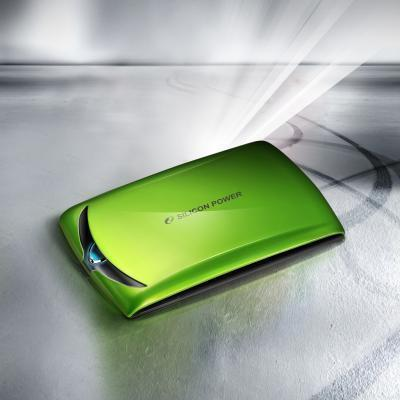 Un nouveau disque dur USB 3.0 chez Silicon Power | All Geeks | Scoop.it