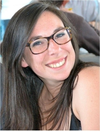 Interview Laura Blanchard – certifiée CESEO | Alexandra Martin | Curation SEO & SEA | Scoop.it