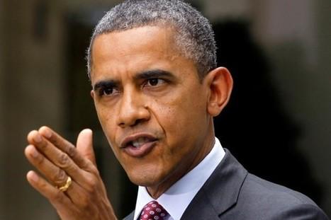Un haut responsable de l'équipe d'Obama viré pour des tweets critiques | Geeks | Scoop.it