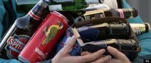 Energy Drinks Promote Binge Drinking | alcohol addiction | Scoop.it