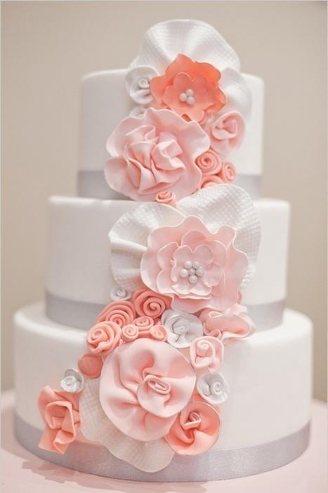 ¡Originales y maravillosos pasteles para toda ocasión! | Fer Tiburcio | Scoop.it