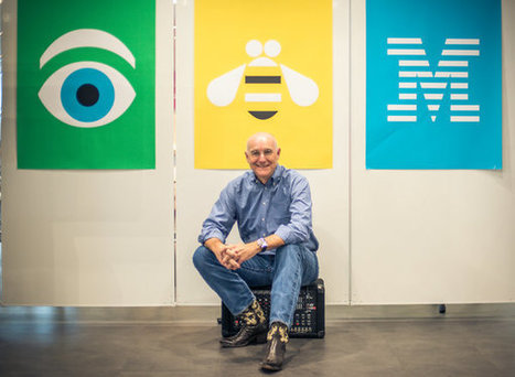 IBM's Design-Centered Strategy to Set Free the Squares | The Rise of the Algorithmic Medium | Scoop.it