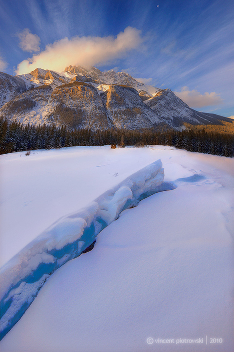 Beautiful Photos of Winter in Banff National Park   Banff National Park   Scoop.it