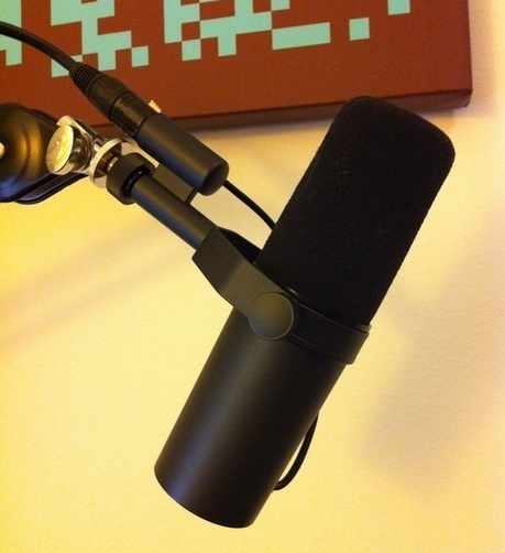 How to Create an Audio Podcast on the Cheap! | Career-Life Development | Scoop.it