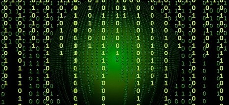 Voici à quoi ressemble l'Internet d'un hyper prudent   Big Brother   Scoop.it