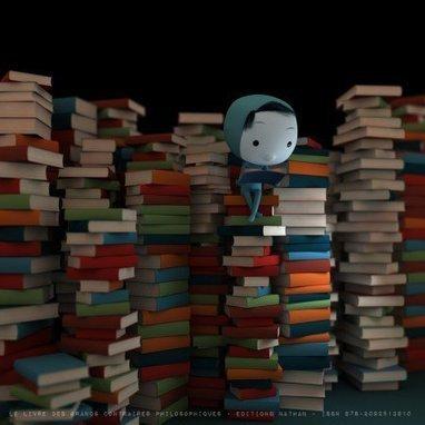 books & bibliothèques | Livres jeunesse | Scoop.it