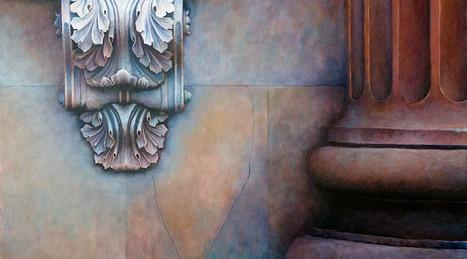 Jonathan Ralston - Painting - Manhattan Arts International | Art World News with NYC Focus | Scoop.it