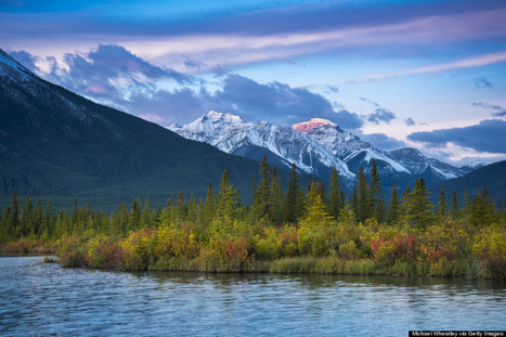 13 Reasons Banff Is The BEST Place To Be This Fall | jacques bouniard | Scoop.it