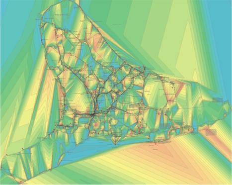 Emotional Cartography: Technologies of the Self | Innovación y creatividad en educación | Scoop.it
