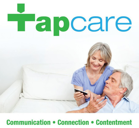 TapCare | NFC News and Trends | Scoop.it