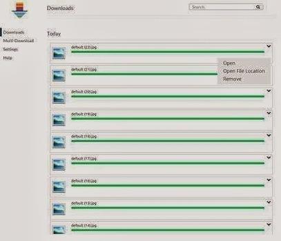 Gérer les téléchargements sur google chrome: Une belle solution | I.T. | Scoop.it