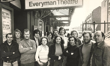 Liverpool Everyman: 'the theatre was as rough as our performances' | Theatre | Scoop.it