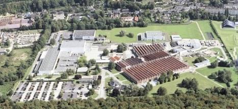Le géant pharmaceutique GSK investit des millions à Notre-Dame-de-Bondeville - Tendance Ouest | Actualités de Rouen et de sa région | Scoop.it