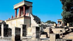 BBC - BBC Radio 4 Programmes - In Our Time, The Minoan Civilisation | Crete. Mycenae & Homer | Scoop.it