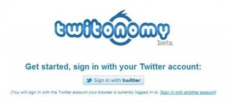 Twitonomy, une interface Web complète pour Twitter | Ballajack | Social Media Management Wikifun | Scoop.it