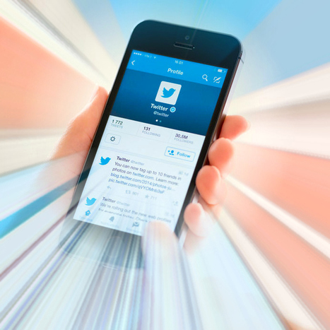 4 New Changes Coming to Twitter (and Why They're Good) | Marketing Stats and Insights | Scoop.it