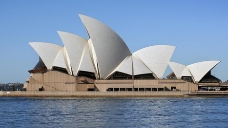 Baird promises better opera house, Walsh Bay in $600 million cash splash | Australian Tourism Export Council | Scoop.it