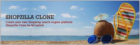 Are you planning for shopping search engine clone, get it developed today | Shopzilla Clone | Scoop.it