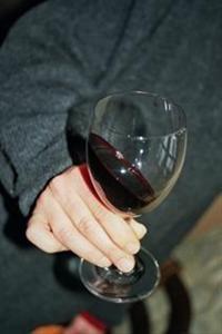 Vin rouge bon pour la santé - Effet du vin sur le coeur - Alicament - Viti-net.com | oenologie en pays viennois | Scoop.it