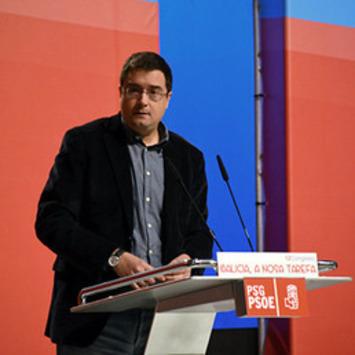 Óscar López: 'El PP ha dado el cambiazo entre lo que prometió y lo que está haciendo' - PSOE | Partido Popular, una visión crítica | Scoop.it