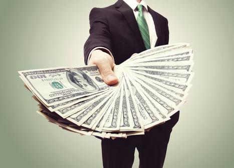 L'IT dope les salaires... aux États-Unis | Politique salariale et motivation | Scoop.it