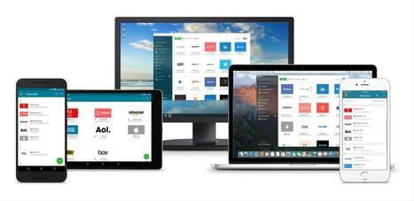Dashlane sur iOS s'enrichit, notamment avec 3D Touch | Applications Iphone, Ipad, Android et avec un zeste de news | Scoop.it