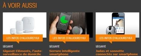 Home Intelligence & You : Le nouveau site de la maison ... | smart-home | Scoop.it
