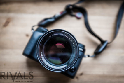 1.2 Point of View: Fuji XF 56mm First Impression | Fuji X-E1 and X100(S) | Scoop.it