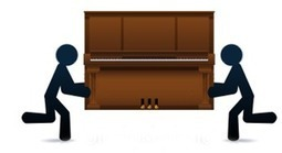 Why DIY Piano Removal is not Recommended | World News | Scoop.it