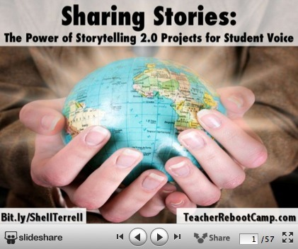 20+ Apps to Support the Digital Storytelling Process : Teacher Reboot Camp | Internet 2013 | Scoop.it