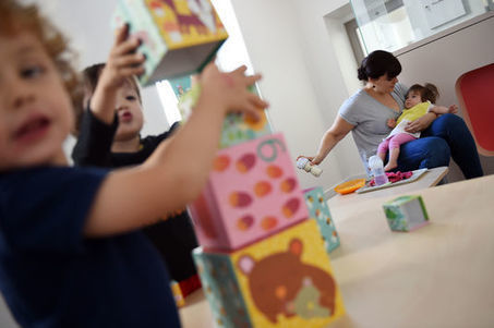 Des enfants qui naissent «prépollués» | Toxique, soyons vigilant ! | Scoop.it
