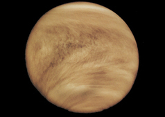 Venus Is Hot, Hot, Hot! | Math and Science Activities for the reading classroom | Scoop.it