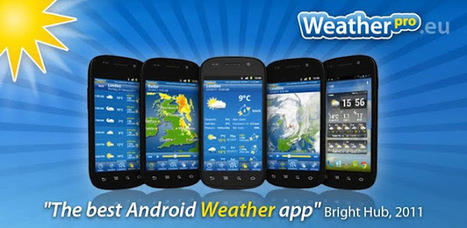 WeatherPro Premium v3.0.2 APK Free Download - APk Android Apps | Free APk Android | Scoop.it