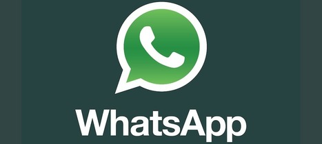 WhatsApp : Appels vocaux gratuits prévus cette année ! - WebLife | Marketing digital et webmarketing | Scoop.it