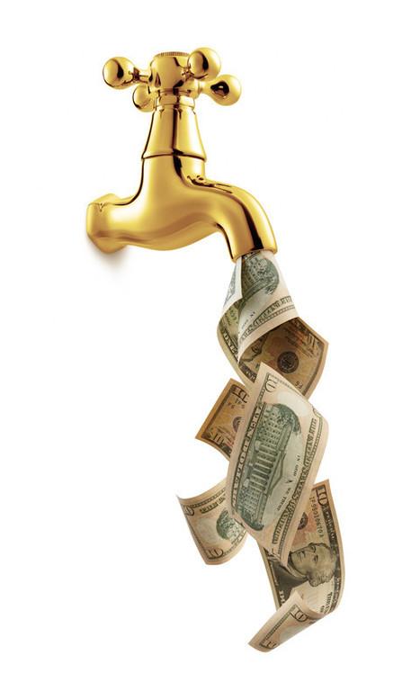 Cash Flow - Signal vs. Noise | Customer Development | Scoop.it