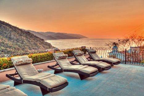 A Sober Wellness Vacation | Mexico | Addiction | Moffittwellnessretreat | Scoop.it