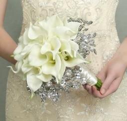 Wedding Flowers in Atlanta:  Making Nuptials Beautiful   Floral Designs   Scoop.it