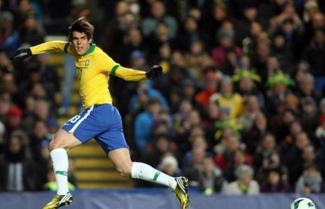 Pelé, Cafu, Hulk, Edu, Zizinho, Kaká… Noms et surnoms des ... | Football , actualites et buzz avec fasto-sport.com | Scoop.it